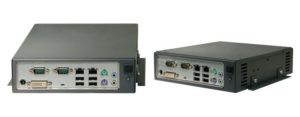 Embedded Box PC mit Mini-ITX oder 3,5 Zoll embedded Board