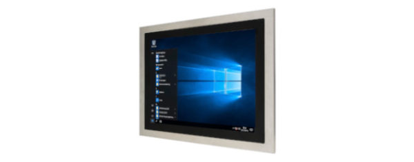 "PPC 15 p1 - Panel PC mit 15"" TFT und optionalem PoE"