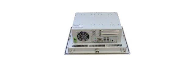 """PPC 15 - Panel PC mit 15"""" TFT"""