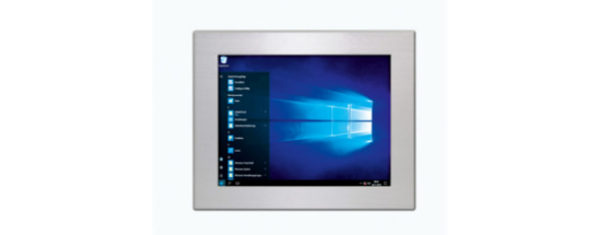 """Panel PC 15"""" Touch Display"""
