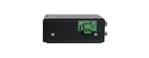 RPi-Box - Raspberry-Pi-3 Embedded Box-PC