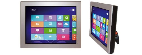 """SAC 12 - all-in-one PC with 12,1"""" TFT"""