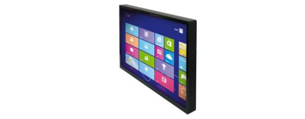 """SAC 32 - all-in-one PC with 32"""" TFT"""