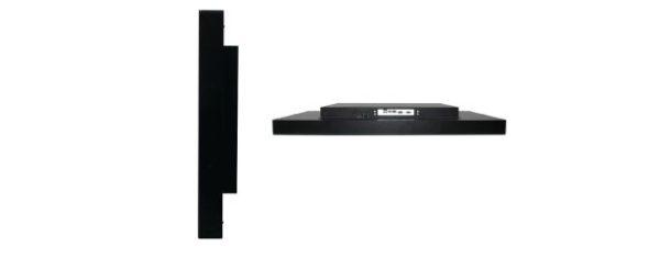 Industrial all-in-one PC mit RS232, USB, LAN, und VGA