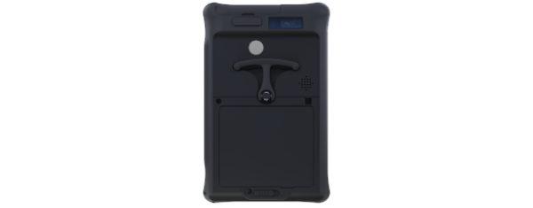 """7"""" Tablet für die Industrie, Betriebsdatenerfassung und Point of sale (POS) - Rückseite"""