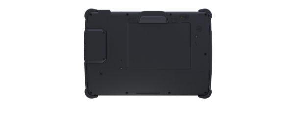 """10,1"""" Tablet für die Industrie, Betriebsdatenerfassung und Point of sale (POS) - Rückseite"""