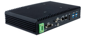 Embedded Box Computer EBC11